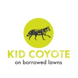 Kid Coyote artwork