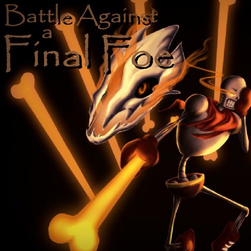 battle against a final