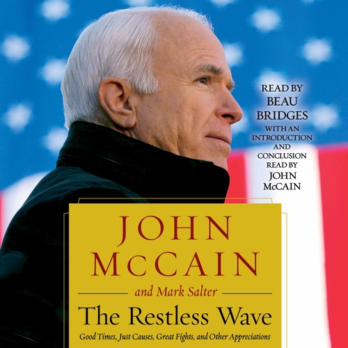 the restless wave audiobook