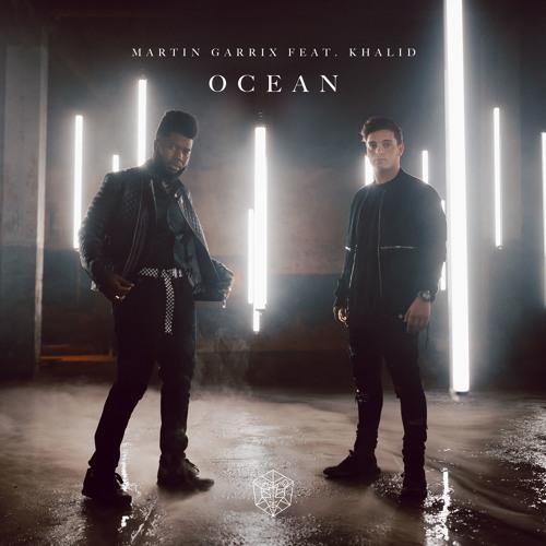 Martin Garrix Ocean
