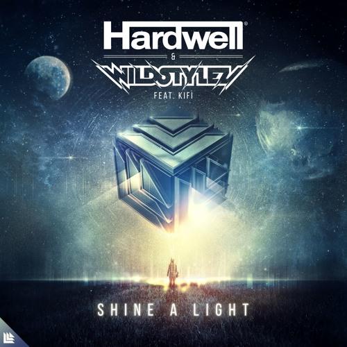 Hardwell Wildstylez Shine A Light