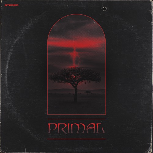 Stomp Primal EP