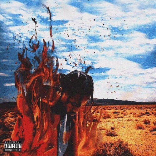 Image result for Travis Scott & Jeremih – Left Cheek, Right Cheek (Try Me)