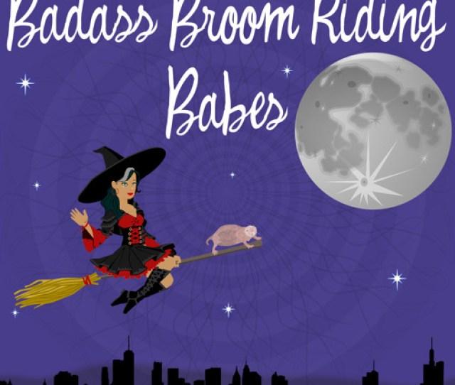 Dirty Talk With Rain Degrey Episode 11 Badass Broom Riding Babes