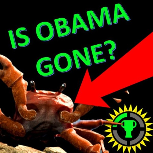 Game Theory: Is Obama. REALLY Gone? (Crab Rave) by CactusTeam | Cactus Team | Free Listening on SoundCloud