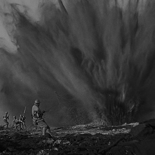 Creeping Barrage By Haardtek