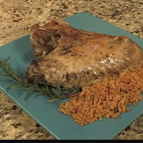 cajun stuffed turkey wings