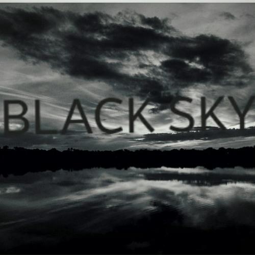 black sky xmos by