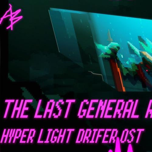 hyper light drifter the