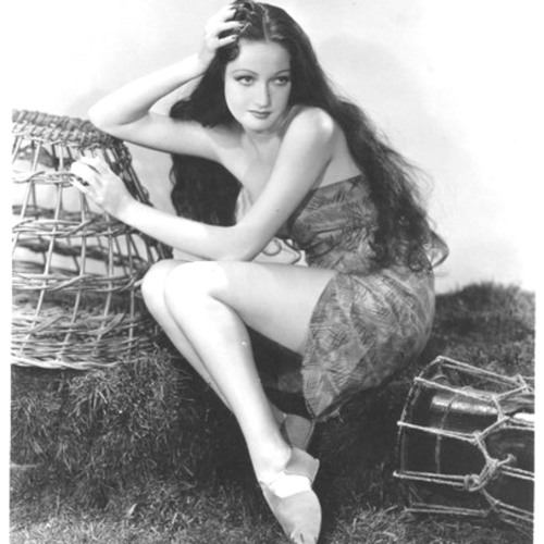 Ep 45: Dorothy Lamour in The Jungle Princess (1936) by Sass Mouth Dames   Free Listening on SoundCloud