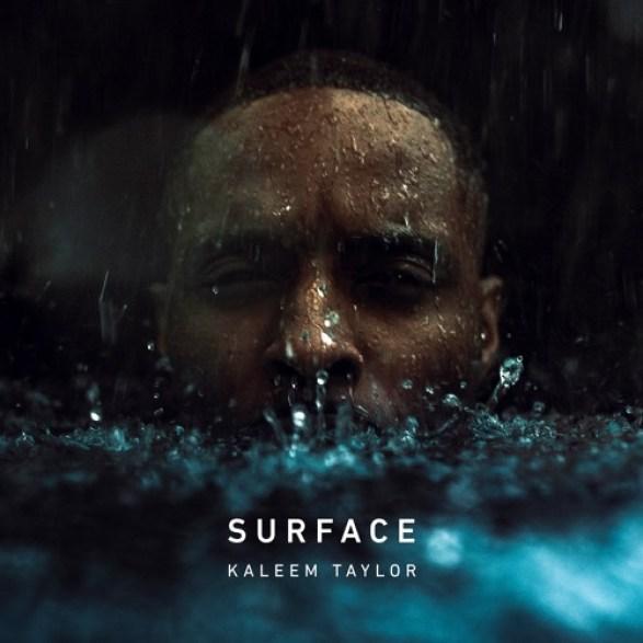 Surface by kaleem Taylor on SoundCloud - Hear the world's sounds