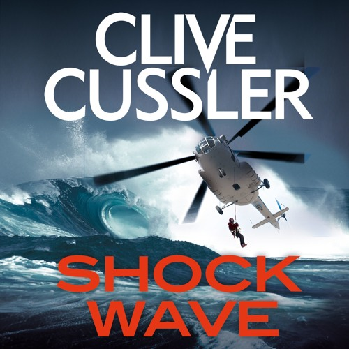 shock wave by clive
