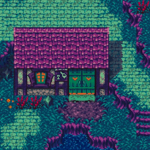My Village Is Number One: RPG Town Themes