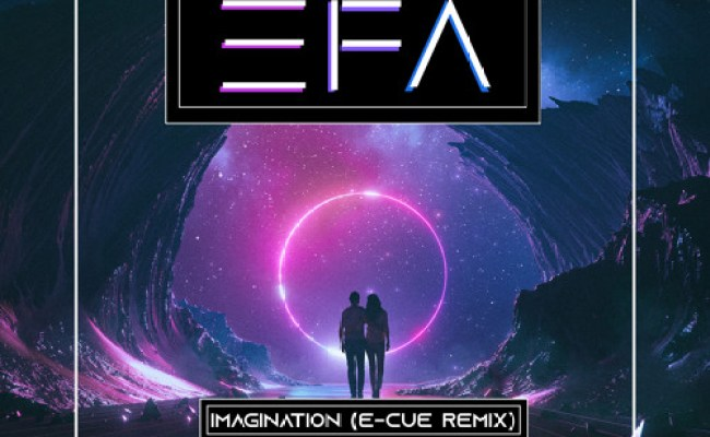 Foster The People Imagination Efa Remix Official