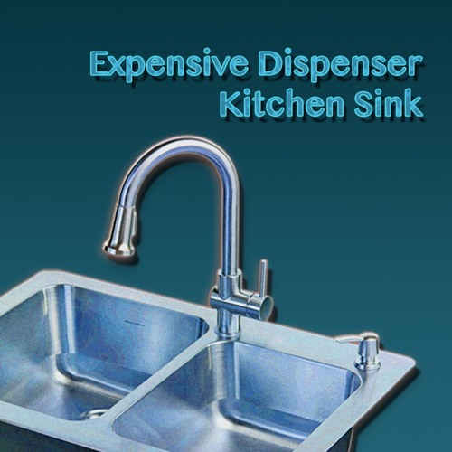 kitchen sink full album by expensive
