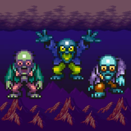 16 Bits From Beyond the Grave