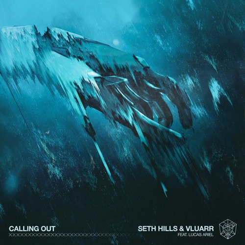 Seth Hills & Vluarr feat. Lucas Ariel - Calling Out ile ilgili görsel sonucu