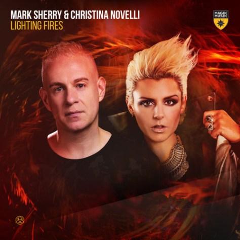 Resultado de imagen para mark sherry lighting fires