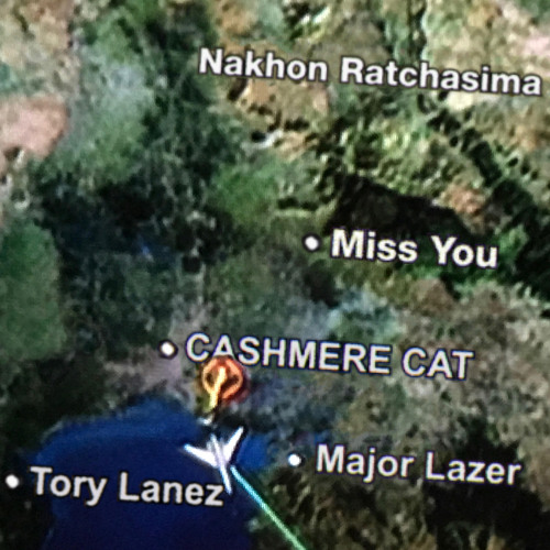 Cashmere Cat Miss You