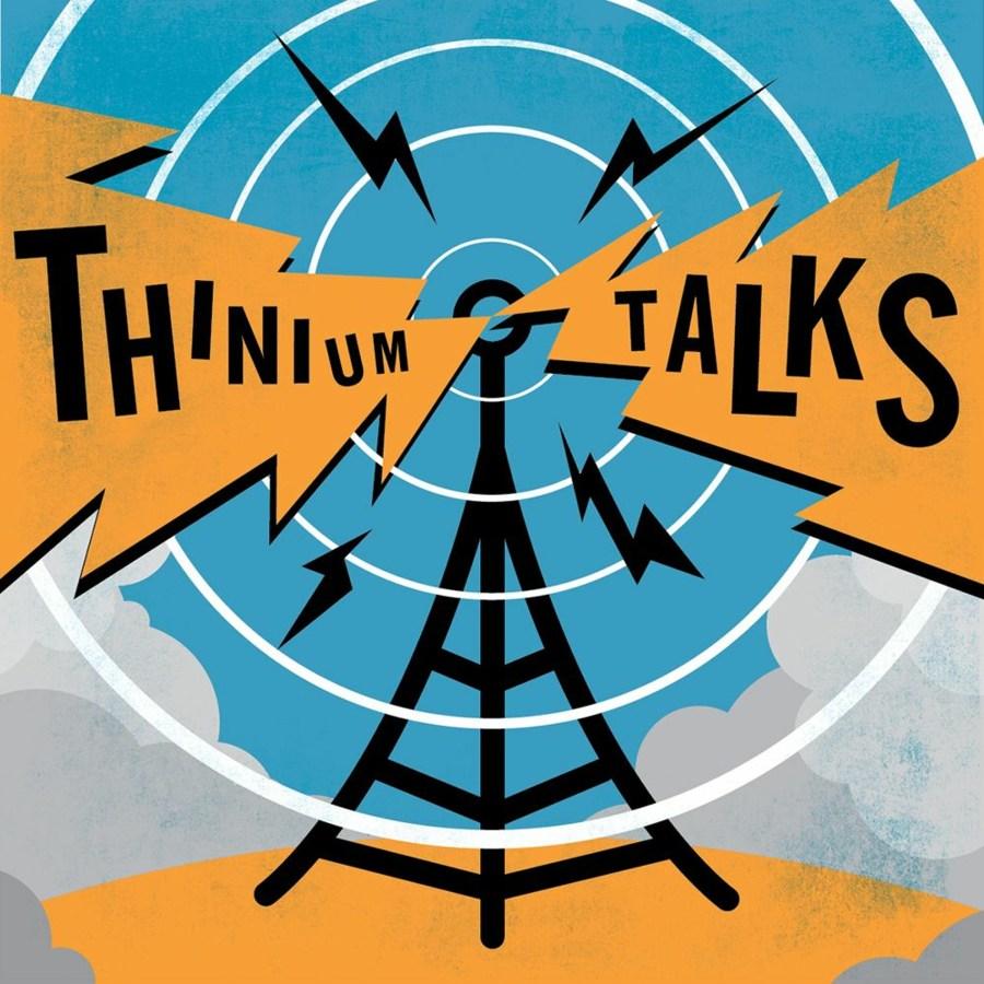 Thinium Talks #22 – Charlotte Lap, Corine Nijenhuis en Hymke de Vries over Een vrouw van staal