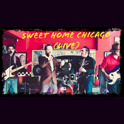 The music has a strong rhythmic drive, and acoustic guitar and harmonica are the main instruments. Stream Sweet Home Chicago Live By Leon Boy Listen Online For Free On Soundcloud