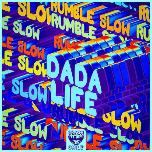 DADA LIFE  'RUMBLE SLOW'! ile ilgili görsel sonucu