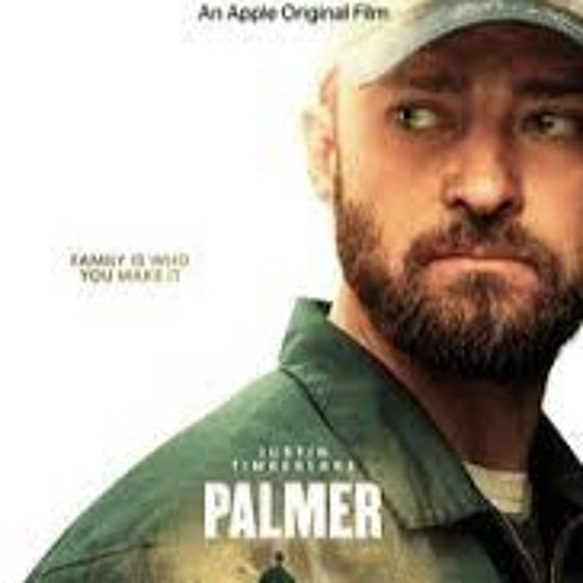 PALMER (APPLE TV PLUS)