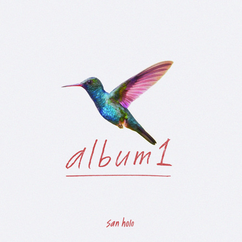 San Holo album1