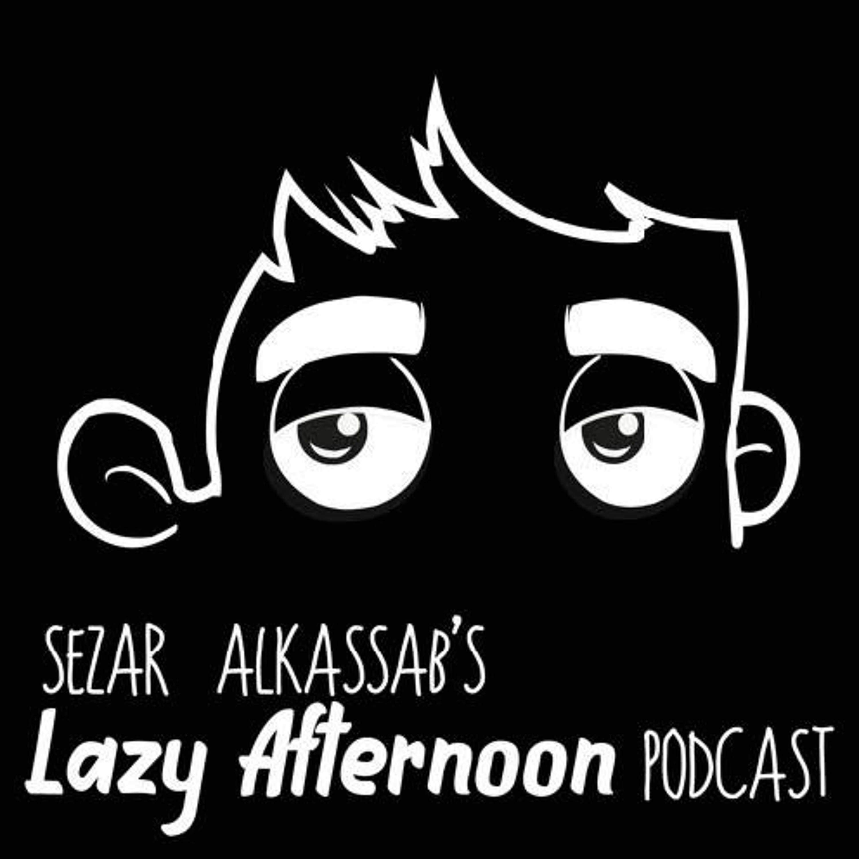 Himalaya Halle Halle Berry & The Pizza Spectrum - Lazy Afternoon Podcast | Himalaya