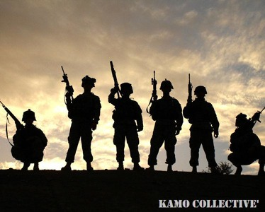 Kamo Collective