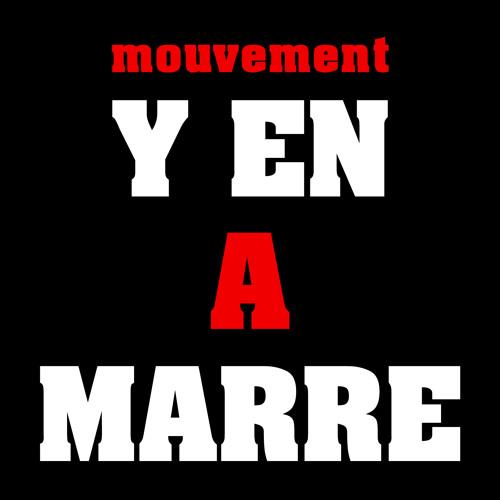 Y'En A Marre's stream