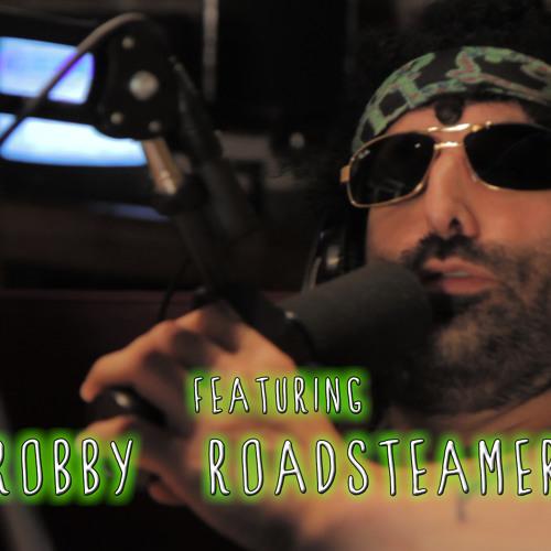 Roadsteamer