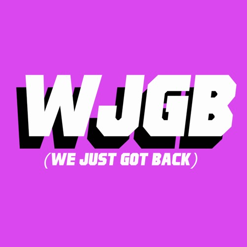 We Just Got Back Podcast | POUR LUI ET ELLE