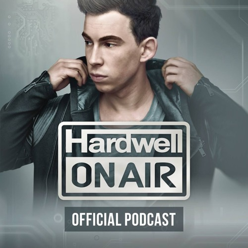 Hardwell On Air's stream