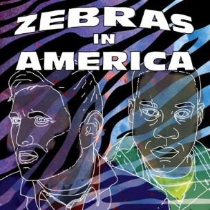 Image result for zebras in america podcast