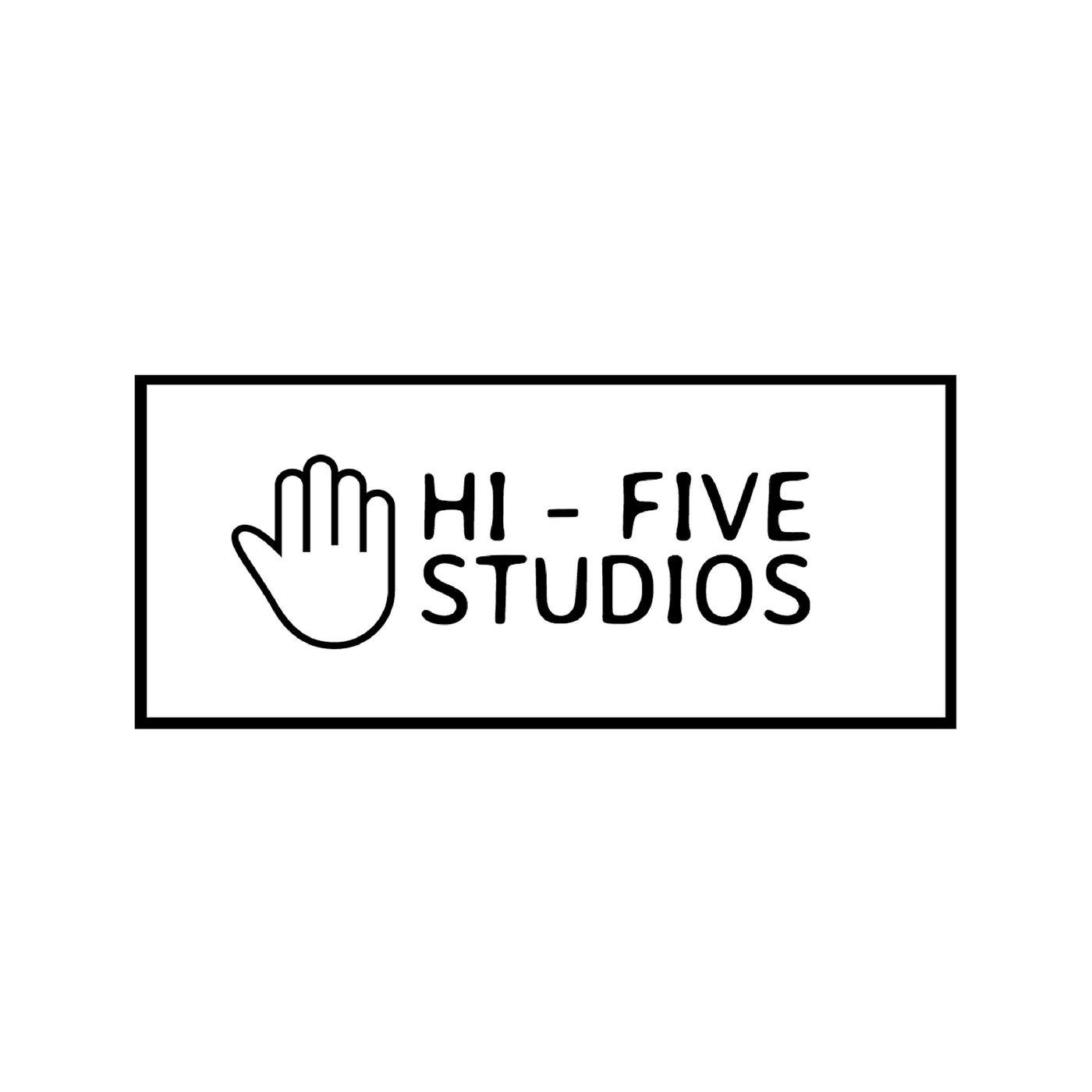 Hi Five Studios (podcast)
