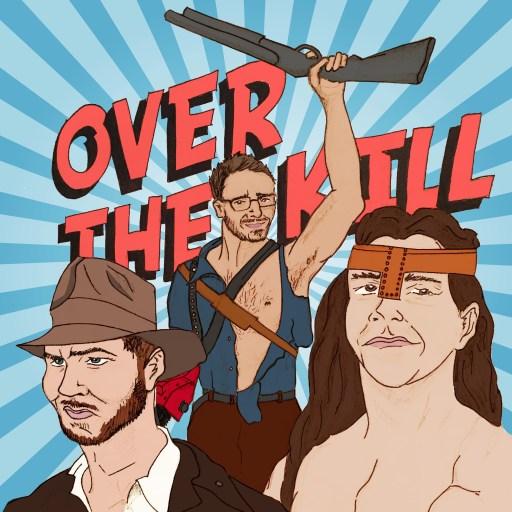 Over The Kill