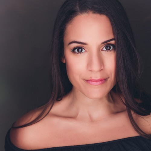 Gina Naomi Baez's stream on SoundCloud - Hear the world's sounds