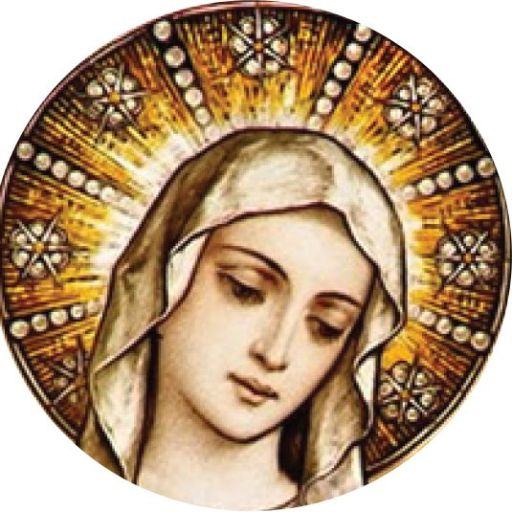 Our Lady Of Lourdes Podcast