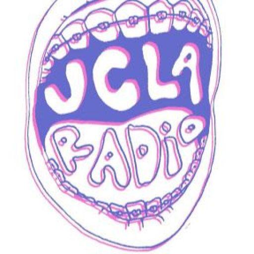 UCLA Radio Podcasts