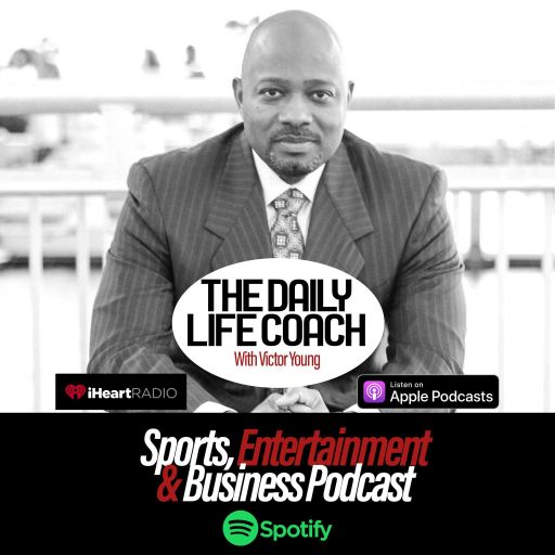 The Daily Life Coach Podcast