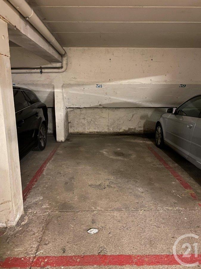 garage parkplatz kaufen thionville