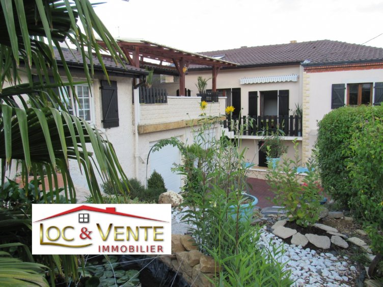 Vente maison 10 Pices  Metz  DevantlesPonts  Moselle  Rf 5528032