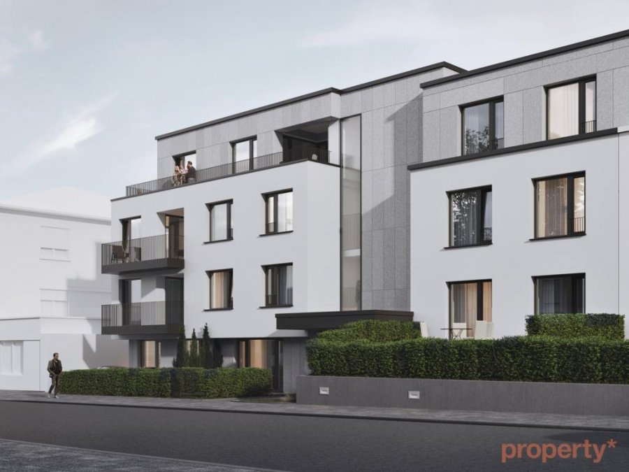 Appartement en vente  LuxembourgHamm  73 m  685 000   atHome