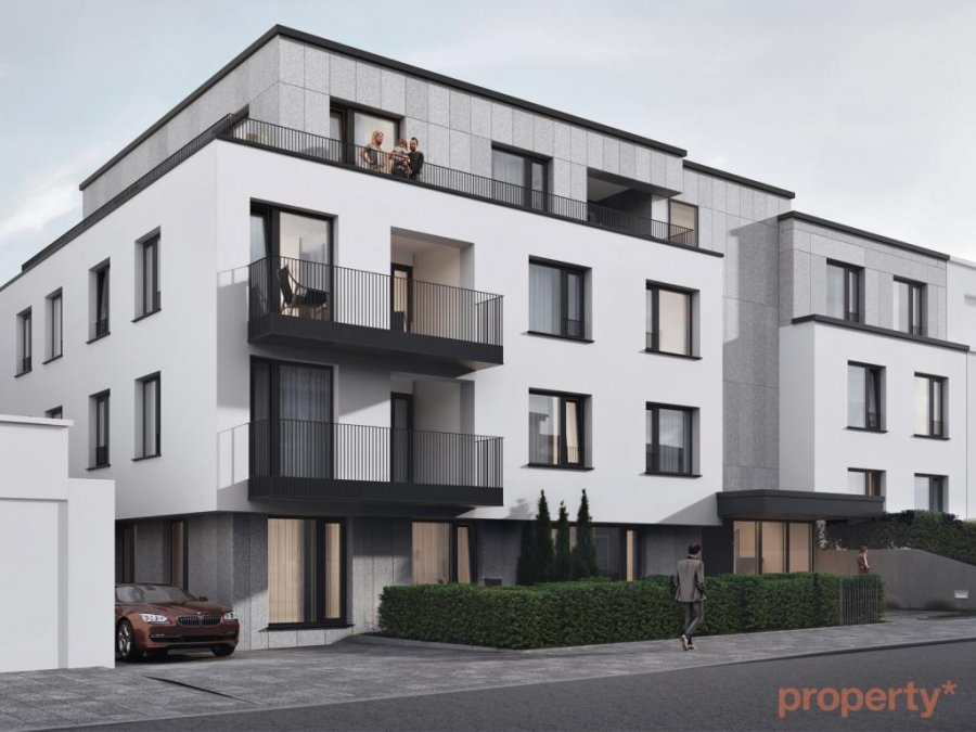 Appartement en vente  LuxembourgHamm  85 m  695 000   atHome