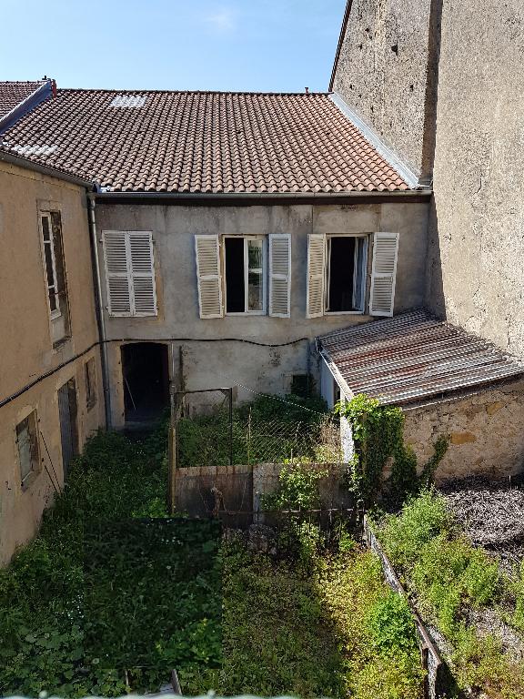 Maison en vente  JouyauxArches  170 m  269 000   immoRegion