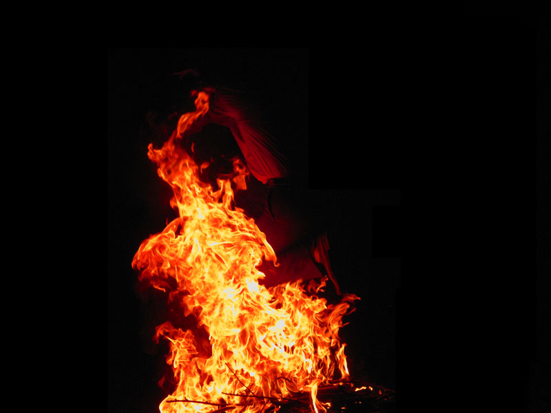 Image result for fire man