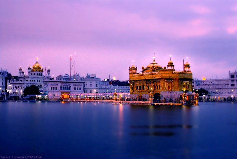 Amritsar 3d Wallpaper Golden Temple A Photo From Punjab North Trekearth