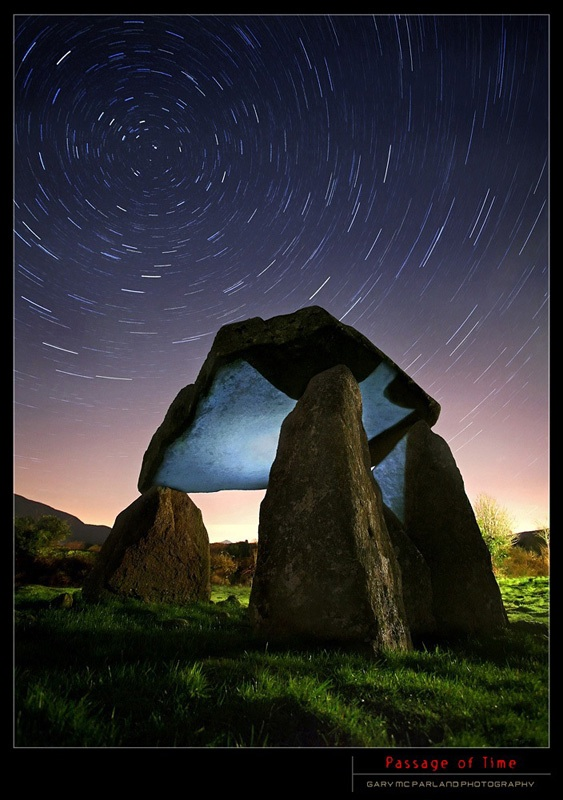 Passage of Time a photo from Armagh Northern Ireland  TrekEarth