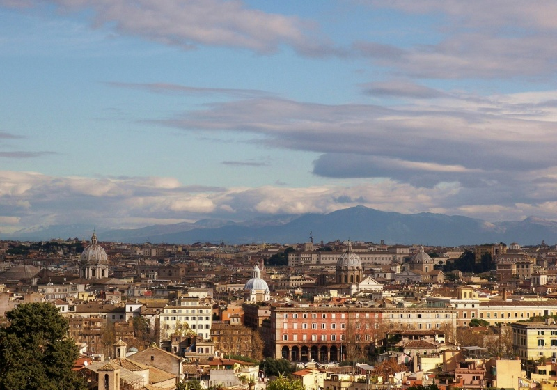 Roma superba II a photo from Rome Lazio  TrekEarth